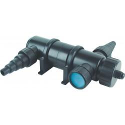 UV-C 18W, lampa przeciwglonowa